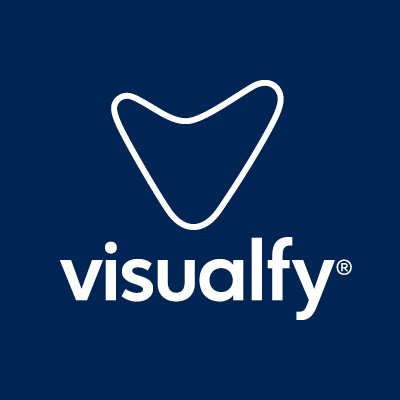 Logo Visualfy